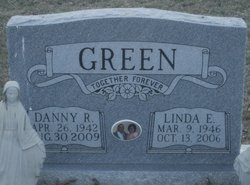 Danny Richardson Bennie Green