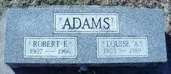 Robert Edward Bud Adams