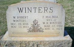 William Robert Winters