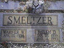 Warner Willis Smeltzer