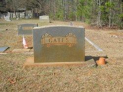 Dorothy Ruth <i>Cloninger</i> Gates