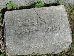 Stella Faring Baker