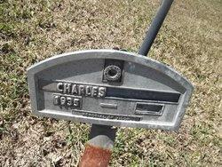 Charles -----