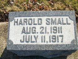 Harold Small