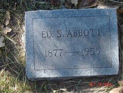 Ed S Abbott