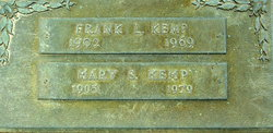 Frank L Kemp