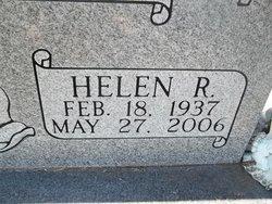 Helen R Jones