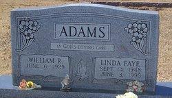 Linda Faye Adams