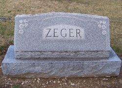 John W. Zeger