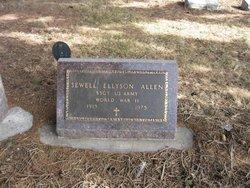 Sewell Ellyson Allen