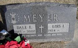 Dale E. Meyer