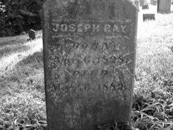 Joseph Ray