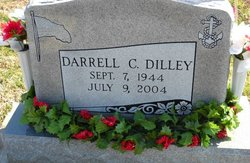 Darrell Charles Dilley