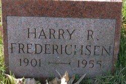 William Harry Ray Frederichsen
