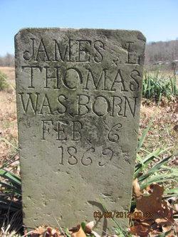 James L Thomas
