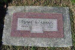 Emma Marie Adams