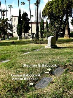 Amelia Babcock