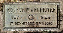 Ernest W. Arnheiter