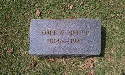 Loretta Murphy