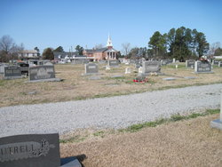 Town of Conway Cemetery