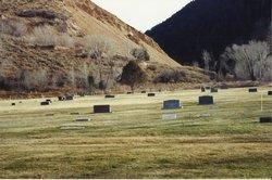 Smoot Cemetery