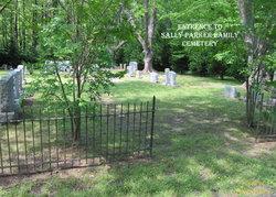 Sally Parker Cemetery