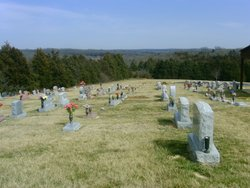 Peaceful Ridge Cemetery