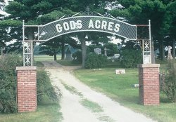 Gods Acres Cemetery