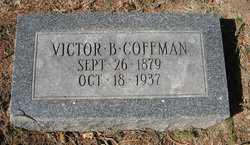 Victor Benjamin Coffman