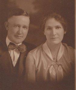 Nell Rose <i>Cloyd</i> Davis