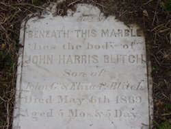 John Harris Blitch