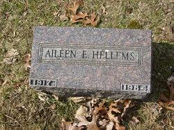 Aileen E. Hellems