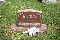 Willie Francis Baird