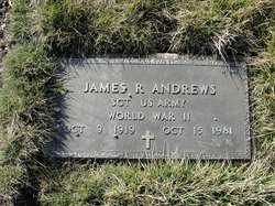 James R Andrews