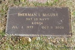 Sherman L. McClure