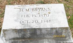 H M Bryans