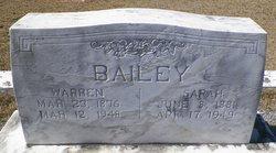 Sarah <i>Ballard</i> Bailey