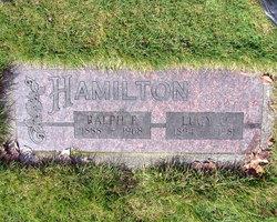 Ralph Hamilton