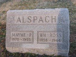 William Ross Alspach