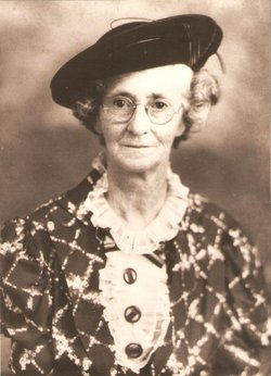 Mary Melinda Polly <i>Law</i> Burke,Warren