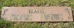 Minor Augustus Beavis, Sr