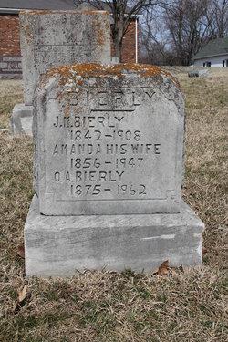 James Milton Bierly