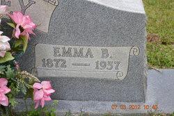 Emma Sarah <i>Boddie</i> Tilley