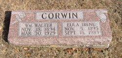 Eula Irene <i>Bradley</i> Corwin