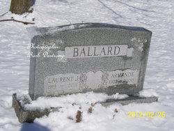 Laurent Josephat Ballard