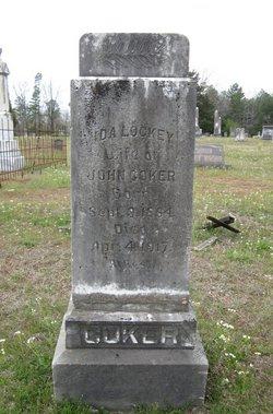Ida T C <i>Lockey</i> Coker