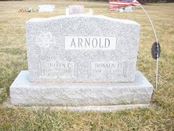 Donald L Arnold