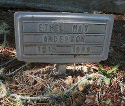 Ethel May Anderson