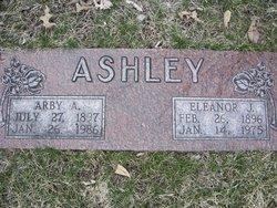 Arby Andrew Ashley
