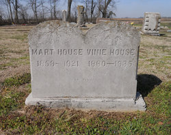 Martin George House